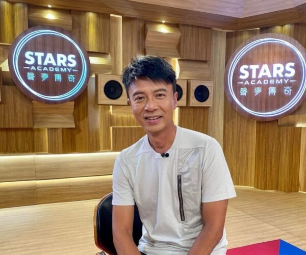 """Hacken Lee to leave """"STARS Academy"""" for """"Sing! China""""?"""