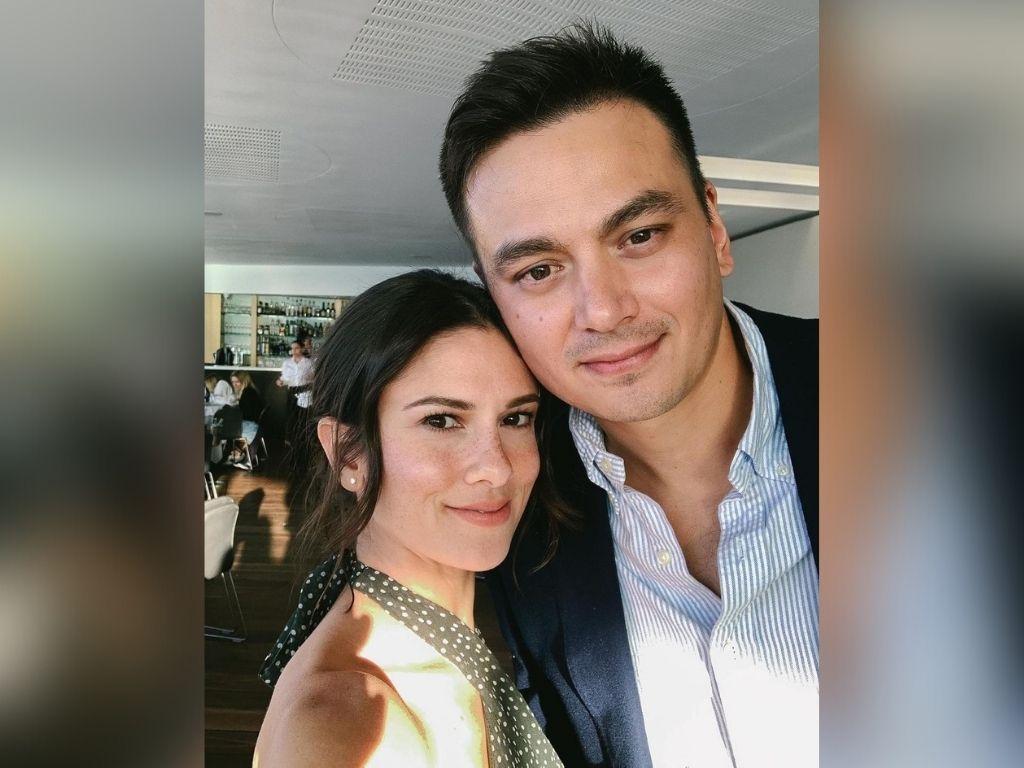Bianca King announces marriage