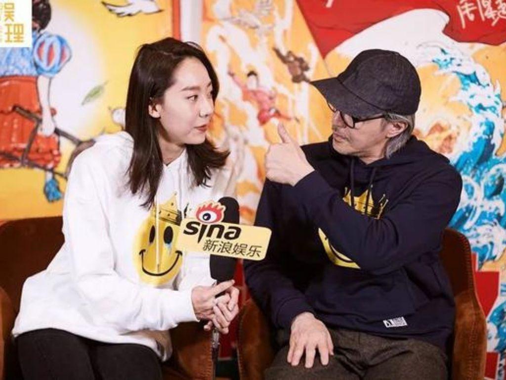 Vin E Jingwen: Stephen Chow is not a difficult director