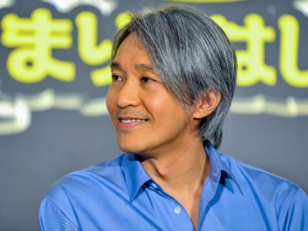 """Stephen Chow too busy with """"The Mermaid 2"""" for his birthday"""