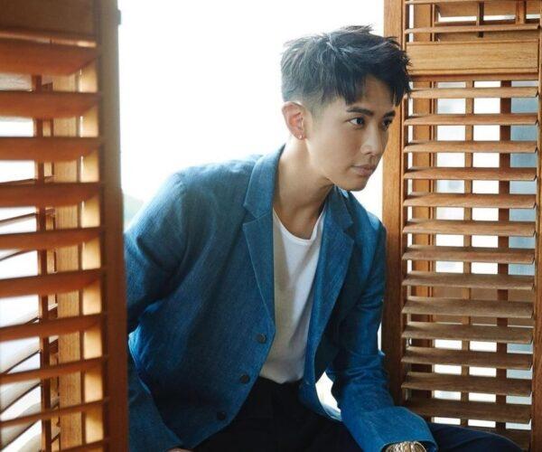 Kai Ko dismisses rumours of dating Edison Chen's ex