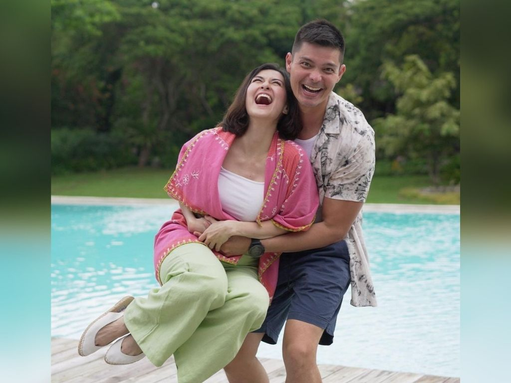 Marian Rivera, Dingdong Dantes inspired to work together again?