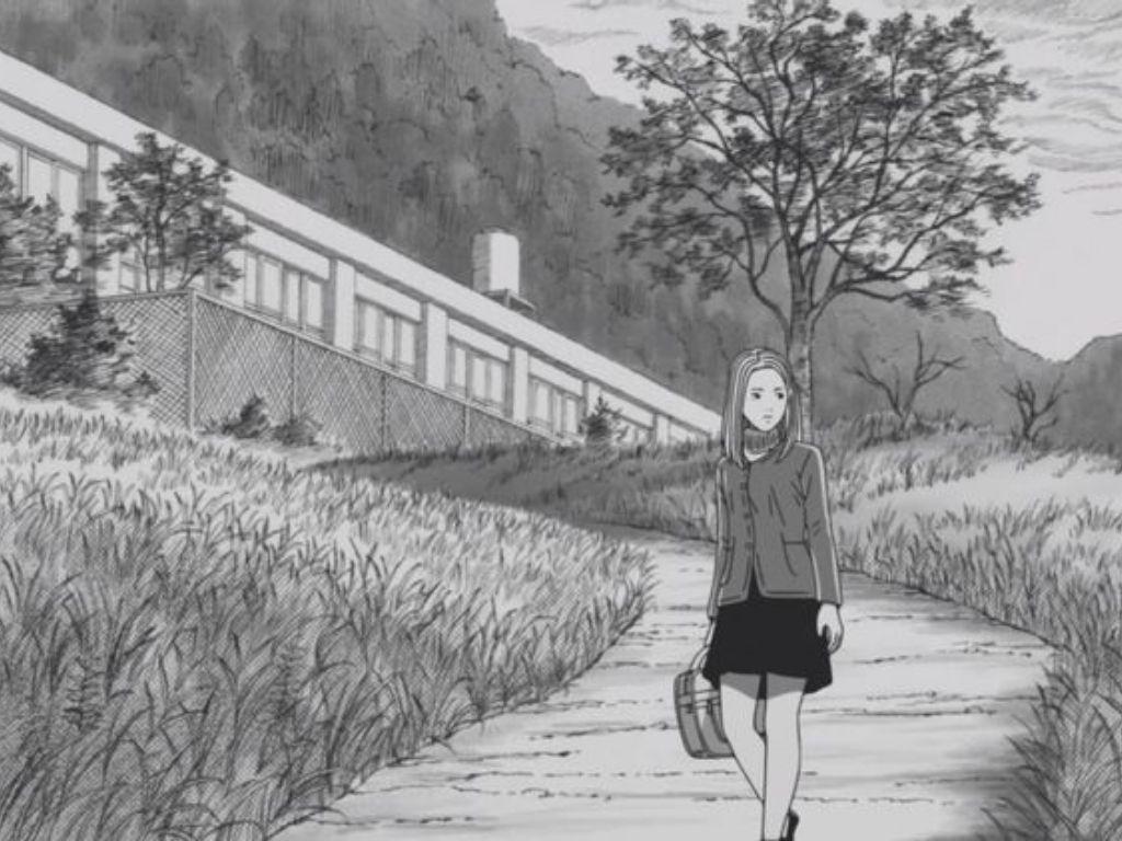 "Junji Ito's manga ""Uzumaki"" mini-series delays premier to 2022"