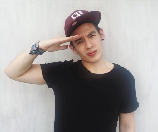 Jake Ejercito has no plans to join politics right now