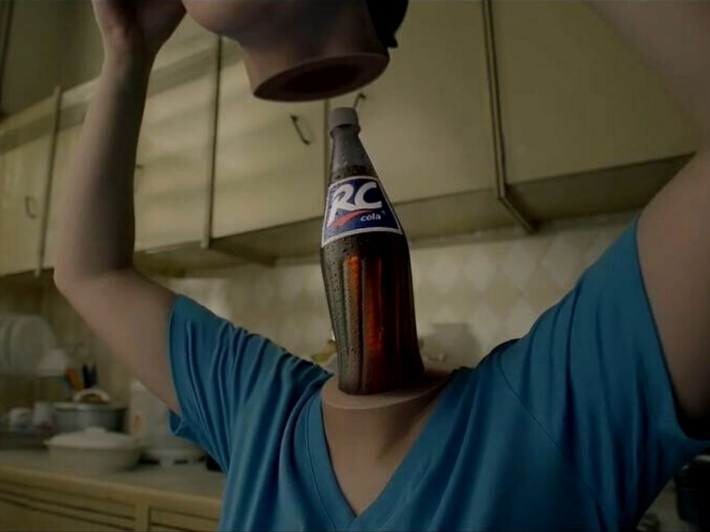 Weird RC Cola ad wins bronze at Cannes Lions