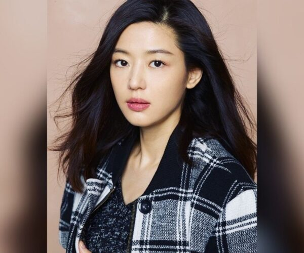 Jun Ji-hyun denies being on the verge of divorce