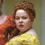 """Bridgerton"" star Nicola Coughlan is excited for Lady Whistledown in season 2"