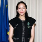Karena Lam awarded the Order of Arts and Letter