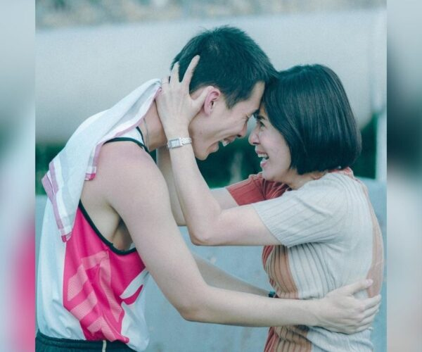 "Sandra Ng elated over ""Zero to Hero"" going to festivals"