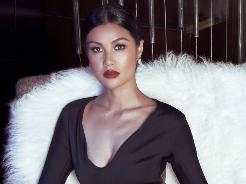 Winwyn Marquez won't compete in Miss Universe-PH