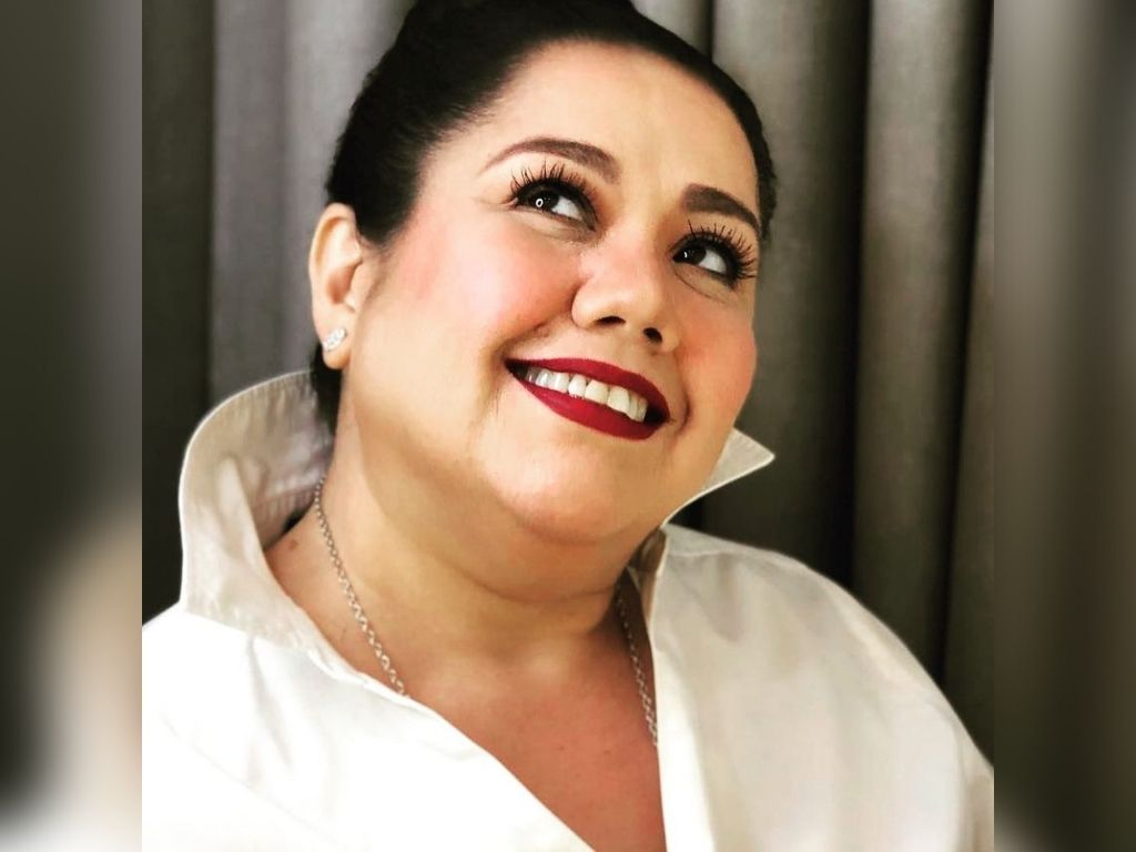 Ruby Rodriguez lives in the US for son