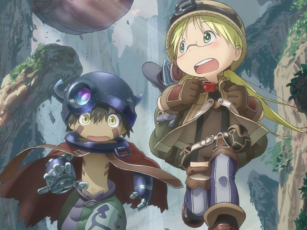 """Manga series """"Made in Abyss"""" to have feature adaptation"""