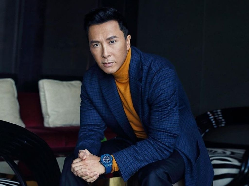 """Donnie Yen to join """"John Wick 4"""""""