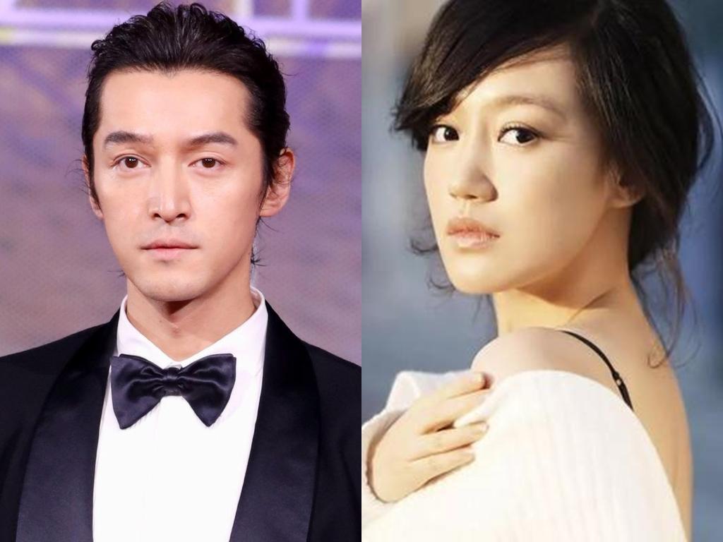 Hu Ge denies rekindled romance with Xue Jianing
