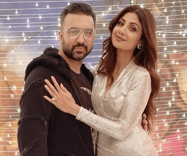 Shilpa Shetty to husband: What was the need to do such a thing?