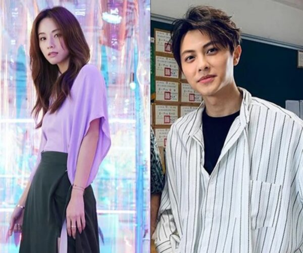 Stephy Tang defends Prince Chiu over breakup rumours