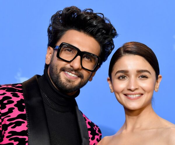 Karan Johar to make directorial comeback with a love story starring Ranveer Singh and Alia Bhatt