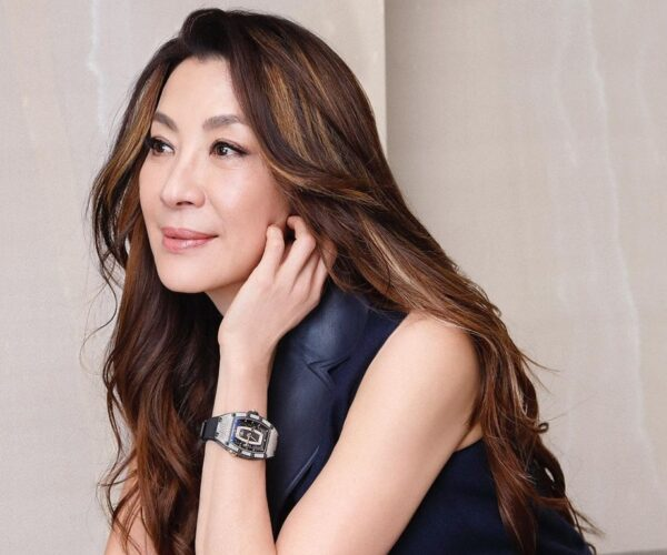 """Michelle Yeoh to star in """"The Witcher"""" prequel"""