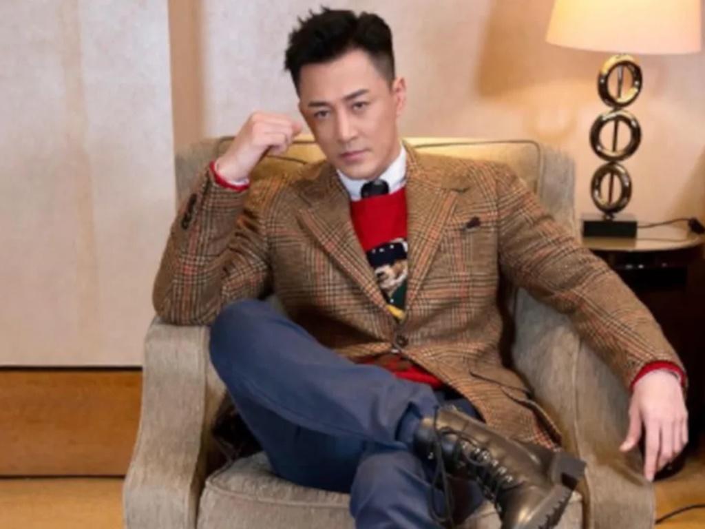 Raymond Lam to make music comeback with Warner Music?
