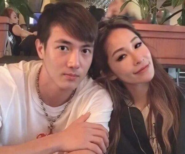 Elva Hsiao, Justin Huang spark breakup rumours
