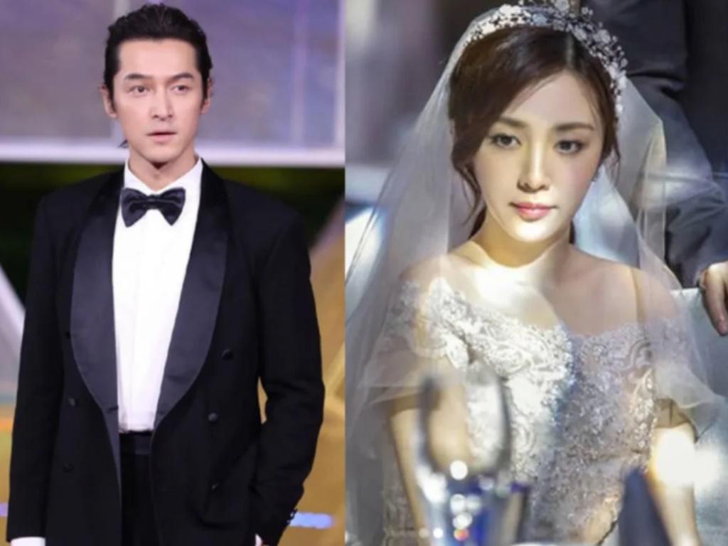 Hu Ge, Wang Xiaochen deny marriage rumours