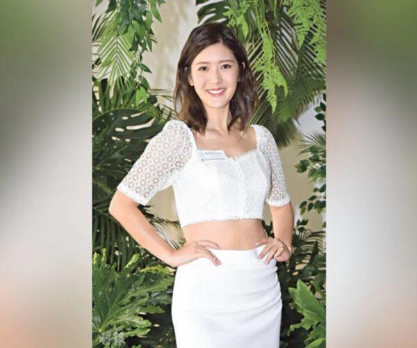 Jennifer Yu regains shape two months after birth