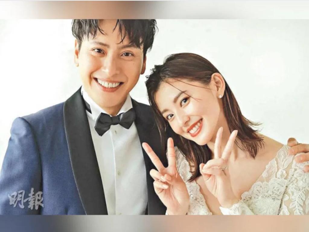 Aya Asahina, Kenjiro Yamashita announce marriage