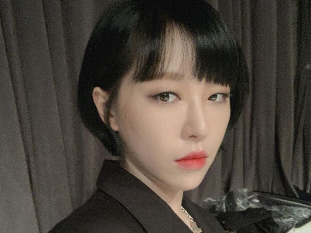 BEG's Son Ga-In fined for misuse of propofol