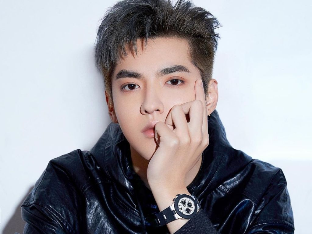 CCTV wants investigation into Kris Wu's case