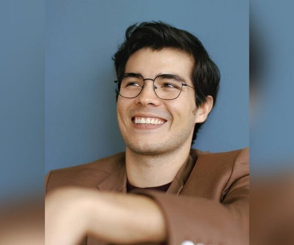 Erwan Heussaff: Stop being picky about vaccines!