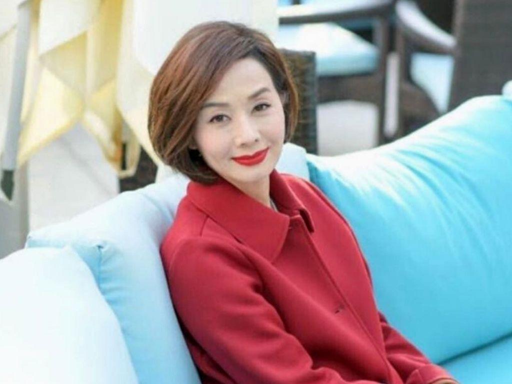 Teresa Mo to film three new movies soon