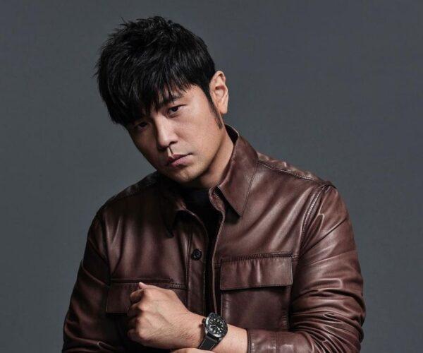 Jay Chou warns fans of fake Instagram account