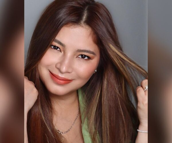 Angel Locsin not affected by fat shaming