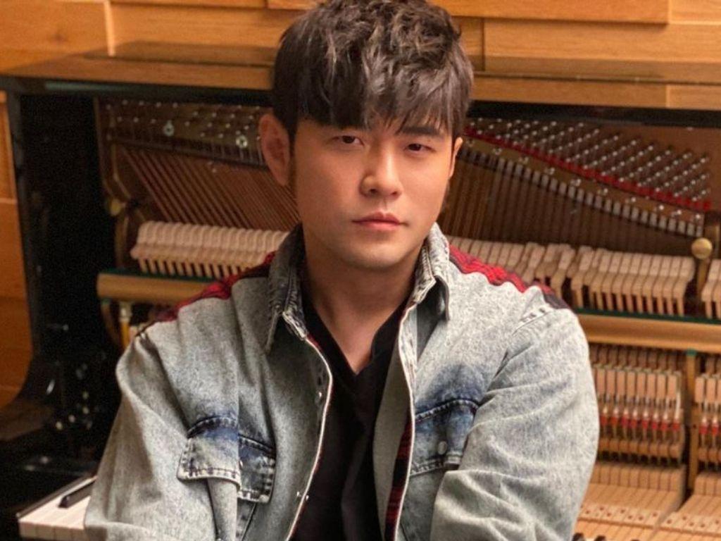 Jay Chou's HK concert organiser applies for Guinness World Record