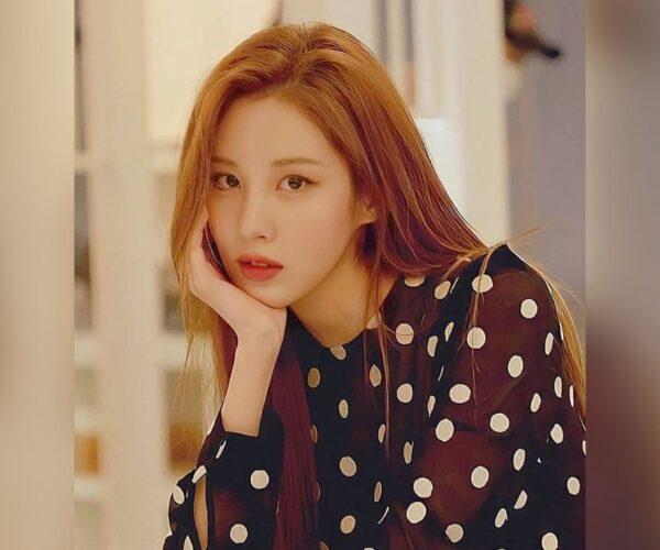 SNSD's Seohyun in talks to star alongside Na In-Woo