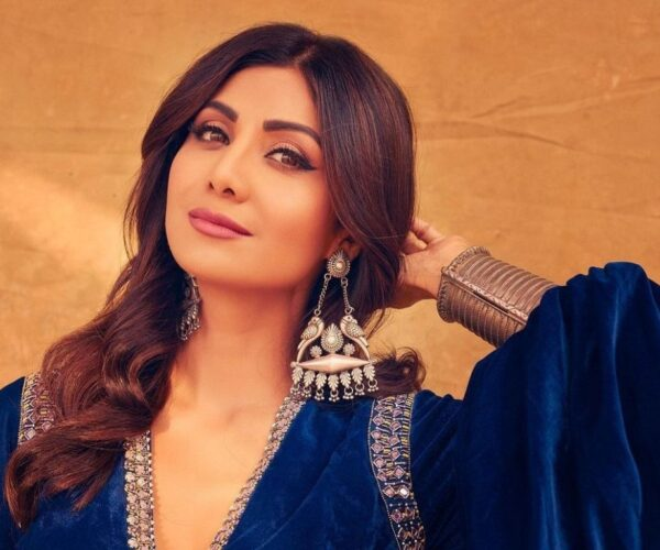 """Shilpa Shetty promotes """"Hungama 2"""" amid husband's pornography racketeering case"""