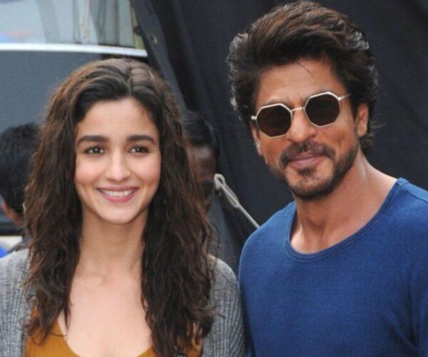 Shah Rukh Khan wants to star in Alia Bhatt's next production