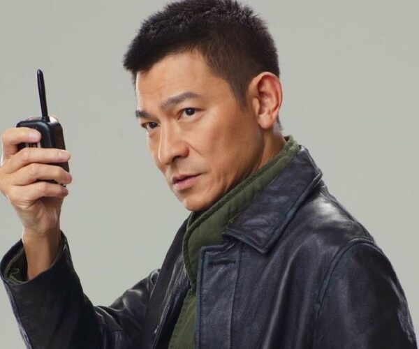 """Andy Lau learns valuable lesson from """"Fascination Amour"""""""