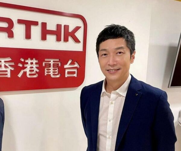 Steven Ma says yes to job with RTHK