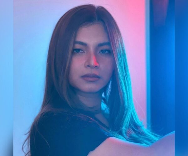 Angel Locsin says her father taught her to speak her mind