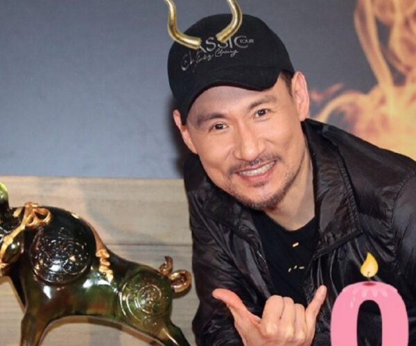 Jacky Cheung gets birthday wishes from 60 celebs