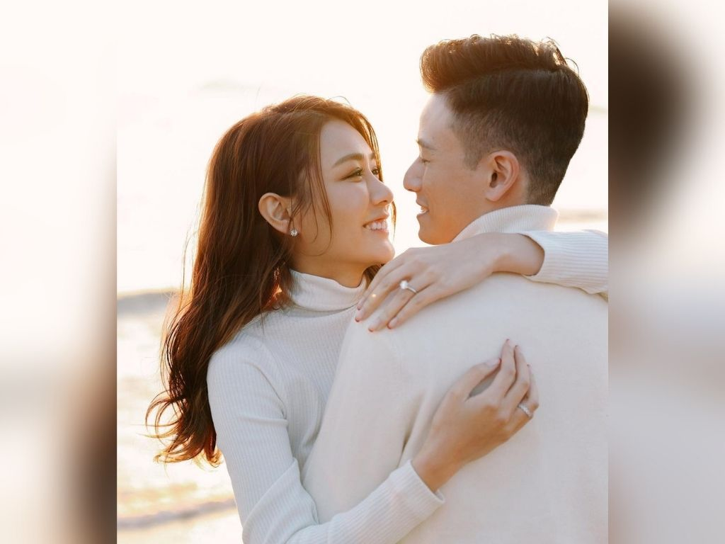 Eunice Chan to tie the knot soon