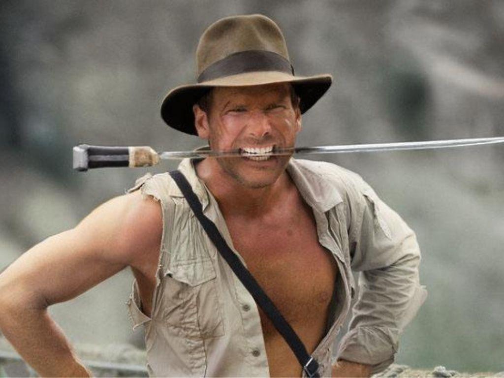 Indiana Jones' fedora sold at USD 300,000