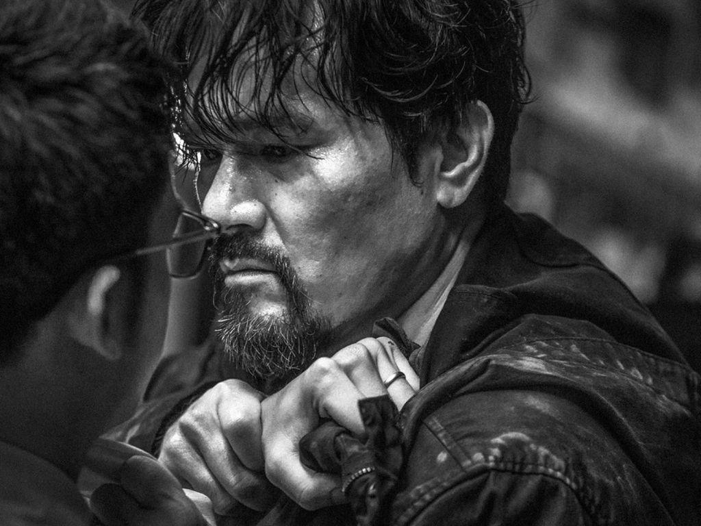 """Gordon Lam-starrer, """"Limbo"""" gets festival recognition"""