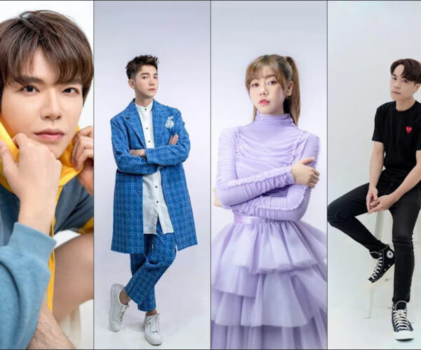 Prodigee Asia stars band together for Food Bank event