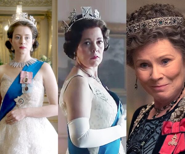 """""""The Crown"""" will not go past Season 6"""