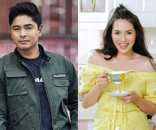 Coco Martin, Julia Montes to have new film project?