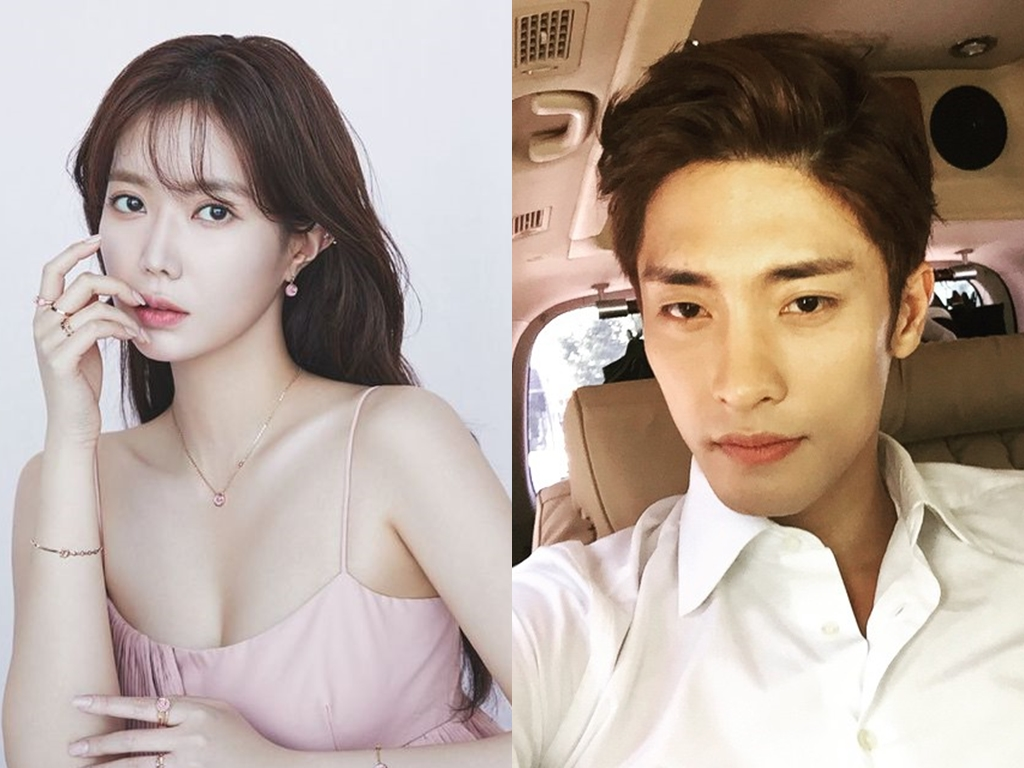 Im Soo-Hyang and Sung Hoon to reunite in new series