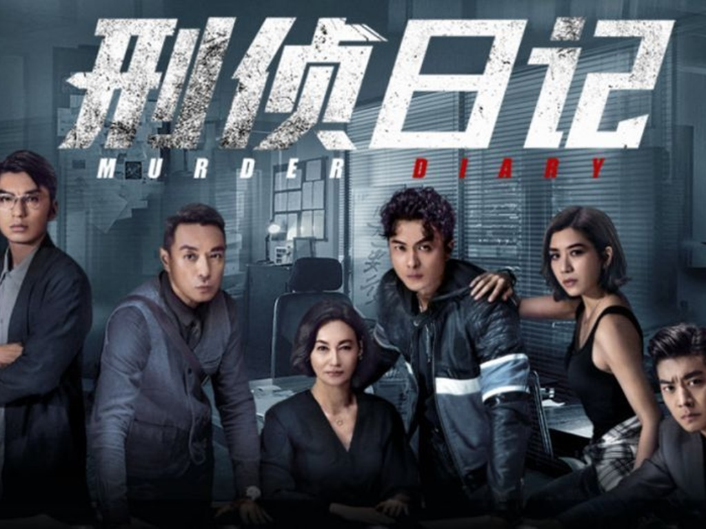 """""""Murder Diary"""" producer to leave TVB"""