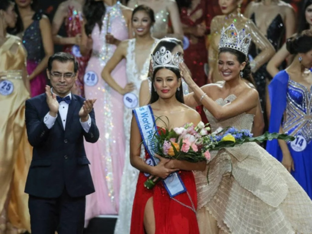 Miss World PH postponed indefinitely